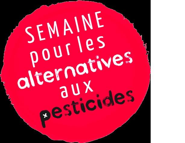 Semaine Pour les Alternatives aux Pesticides 2018